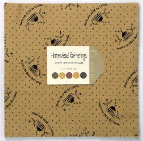 Primitive Gatherings Fabric Ebay