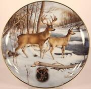 Bradford Exchange Deer