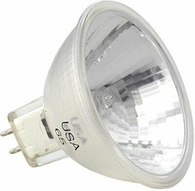 24 Degree Beam Spread - Eiko 15040 - ENL - 50 Watt MR16 Halogen Light Bulb (ENL), 24 Degree Beam Spread,