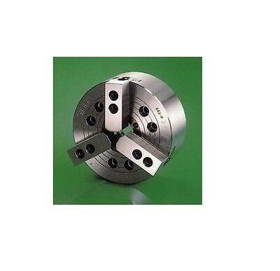 8 Cnc Power 3 Jaw Lathe Chuck 1.5 X 60 Kitagawa Style A2-6 Haas