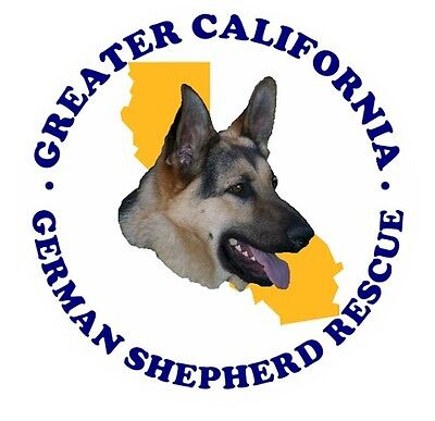 Greater California German Shepherd Rescue Inc Ebay For Charity