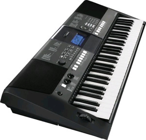 Wanted: Piano Keyboard
