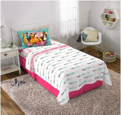 Franco Kids Bedding Super Soft Sheet Set 3 Piece Twin Size S