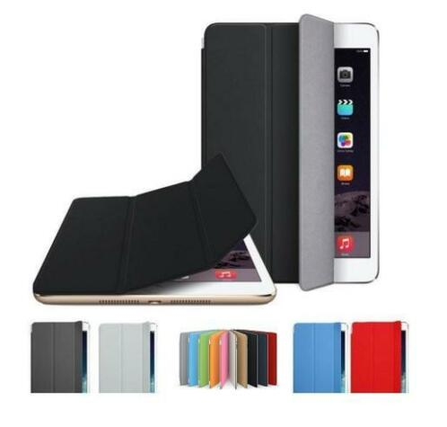 Apple iPad Air 2 Smart Cover Smartcover hoes hoesje case