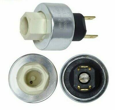 A/C AC Clutch Cycle Switch-Pressure Switch Fits GM R12 SW 1122C
