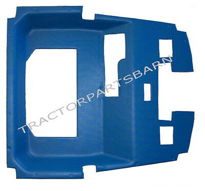 Ford New Holland Blue Cab Headliner 2600 4600 6700 7700 9700 Tw20 8700 7810 Tw30