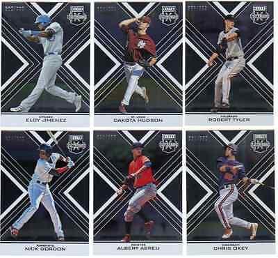 2016 Panini Elite Extra Edition Baseball Base Cards /999 - Choose Card #'s 1-200 Extra Baseball Base