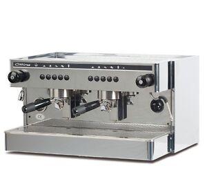 espresso machine supply