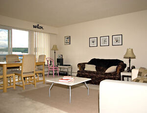 Spruceland Manor Apartments - 1 Bedroom Apartment for Rent... Prince George British Columbia image 8