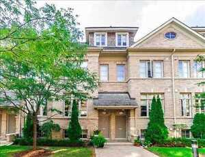 Leased -  3 Bed Luxury Townhouse by Bloor & Islington Subway