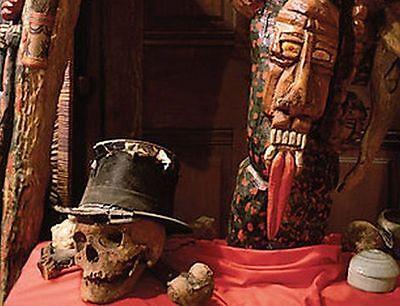 Voodoo Ritual ++ Ein Wunsch Deiner Wahl ++ MÄCHTIG +++ Rituale vom Meister