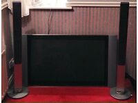 SWOP, Sony 7 piece Home theatre system plus Sony 42 inch flatTV set.Superior set.for mobiles