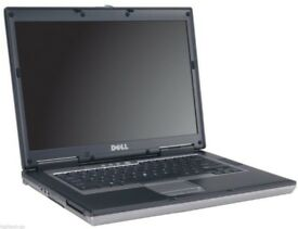 Dell Latitude D830, REFURBISHED, FREE DELIVERY