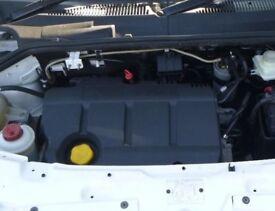 Fiat Doblo 1.9 JTD Manual Gearbox 5 Speed Breaking For Parts (2007)