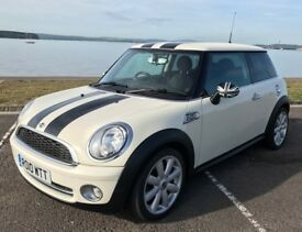 BMW Mini One 1.4 2010 Pepper Pack - Low Insurance Group