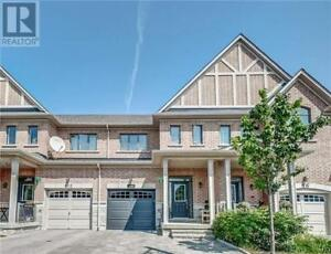 104 ALEXIE WAY Vaughan, Ontario