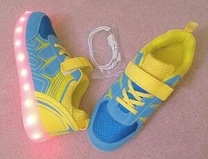 Brand new LED shoes