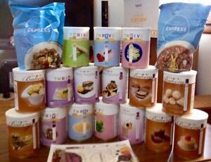 Thrive Life (freeze dried foods) London Ontario image 1