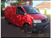 Wanted Volkswagen transporter t4 t5 caddy crafter any year top cash prices paid