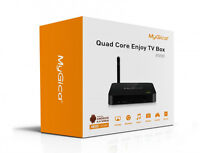 MyGica ANDROID TV BOX - NO BILLS - GET TONS OF FREE STUFF