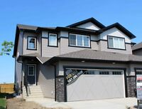 Available Immediately - Duplex with Den and Bonus Room