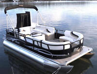 WANTED ,Used Pontoon Boat 2010 or newer
