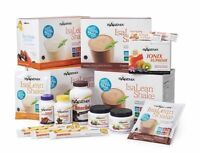 Isagenix and start your resolutions now