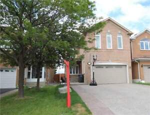 !!!DONT MISS!!! 4 Bedroom HOUSE FOR SALE in Brampton