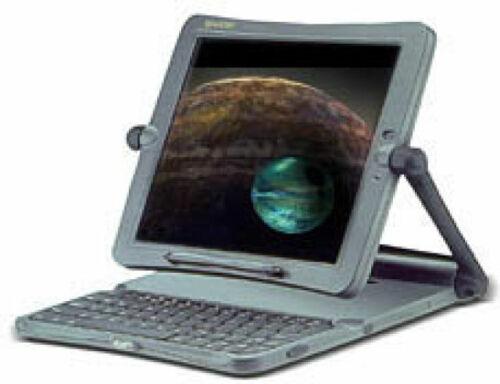 Sharp Mobilon TRIPAD PV-6000 Handheld PC PRO Vintage RARE NEW Sealed LOOK