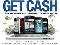 I BUY - IPHONE 7 PLUS 6S 6 5S 5 5C SAMSUNG S7 EDGE S6 S5 WANTED working or broken faulty