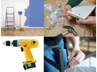 £20/H Handyman,Painter,Flooring,Assembly. Stratford,Romford,Eastham,Hackney,Camden,Finchley,Barnet