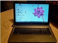 HP Laptop Notebook HP 15-AY167SA