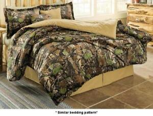 TAKE A CAMPING TRIP INTO THE WOODS RIGHT IN YOUR OWN BEDROOM ANY TIME OF THE YEAR - NO BEARS OR INSECTS !!