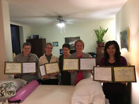 Usui/Holy Fire II Reiki Level I & II Feb 4-5, Apr 1-2