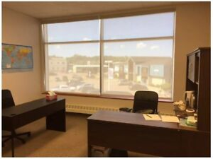 Office available in late October! Great Location!