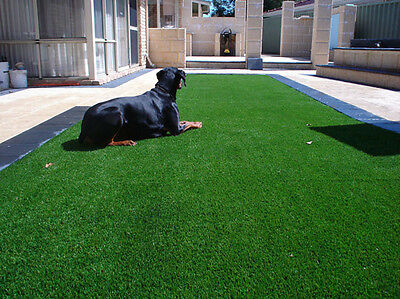 4'X5' Premium Synthetic Turf Green Artificial Grass Fake Lawn For Home Dog Run