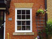 SLIDING SASH GLAZING WINDOWS FROM £399