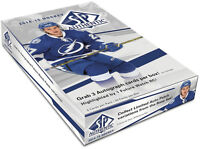 14/15 Upper Deck SP Authentic Hockey Now Available @ Breakaway
