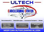 Ultech carcleaning center