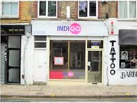 ISLINGTON/HOLLOWAY, N19, ESTABLISHED INDIAN TAKE AWAY LEASE FOR SALE