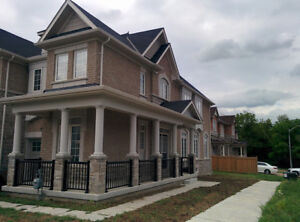 Town House for Rent Richmond Hill King City