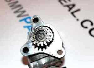 E90 E60 Transfer Case Motor Actuator