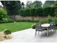 SOS GARDEN &FENCING SERVICES (COVERING ALL KENT)