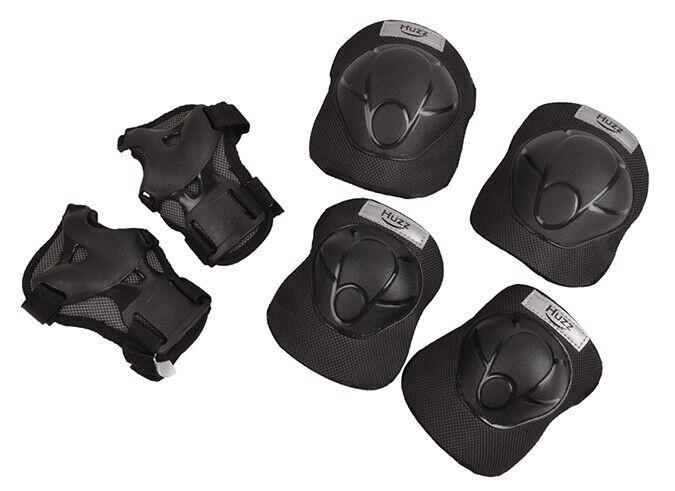 Schutzausrüstung Set Protektoren Knieschoner Inline Skates Schoner XS-L H200