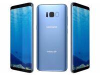 Samsung Galaxy S8 Plus Vodafone Sealed!