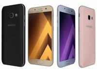 SAMSUNG GALAXY A37 UNLOCKED BRAND NEW COMES WITH 2 YEARS SAMSUNG WARRANTY & RECEIPT