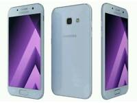 New Samsung galaxy a3 2017 swap for Samsung galaxy s6