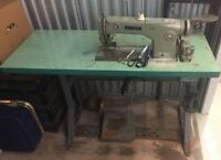 Benz Sewing Machine $550 Or Best Offer
