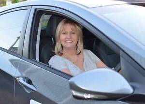 Female Car Instructor Ipswich Area Driving lessons North Ipswich Ipswich City Preview