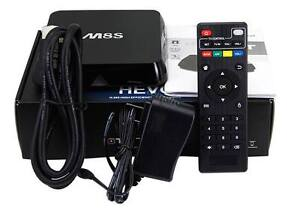 Quad Core TV Box- Free TV, Movies,Shows (Warranty + Support) Sarnia Sarnia Area image 7